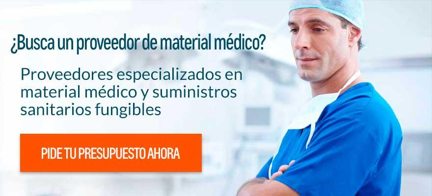 Material Medico Sanitario